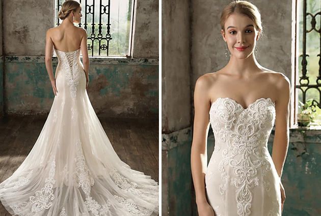 Special occasions wedding gowns and evening wear for Cost to rent wedding dress in jamaica