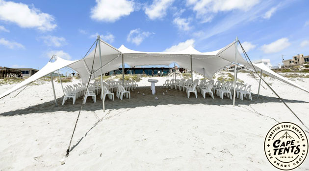 CAPE TENTS PTY Ltd