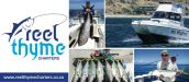 REEL THYME FISHING CHARTERS
