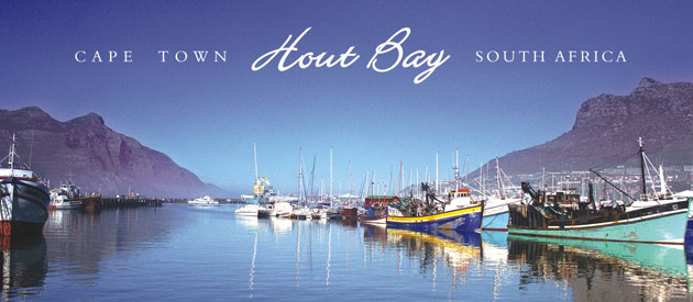 Cape Town - Hout Bay