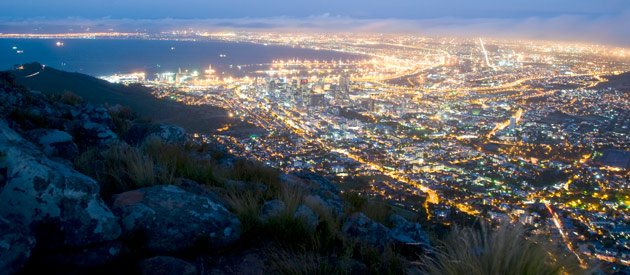 Cape Town - North